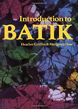 Introduction to Batik 9780855326197