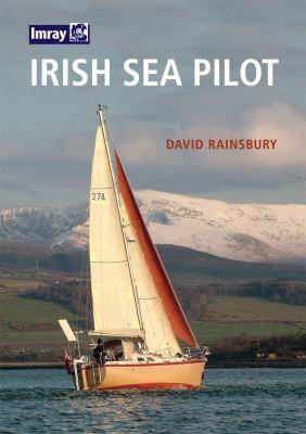 Irish Sea Pilot 9780852889169