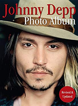 Johnny Depp Photo Album 9780859654708