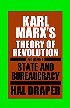 Karl Marx S Theory of Revolution I 9780853454618
