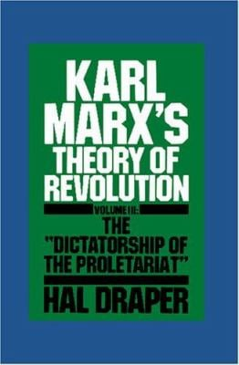 Karl Marx's Theory of Revolution, Part One: The State and Bureaucracy
