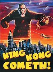 King Kong Cometh! 3772663