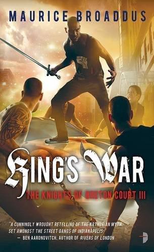 King's War 9780857661296