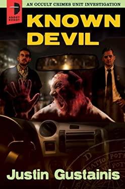 Known Devil 9780857661661