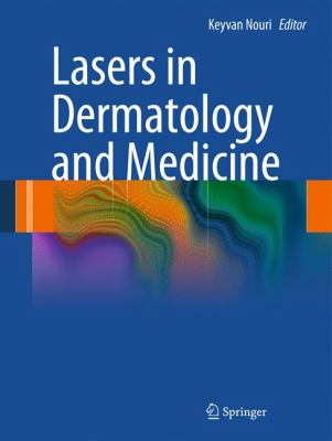 Lasers in Dermatology and Medicine 9780857292803