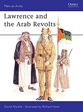 Lawrence and the Arab Revolts 9780850458886