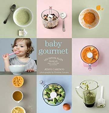 Baby Gourmet 9780857205933
