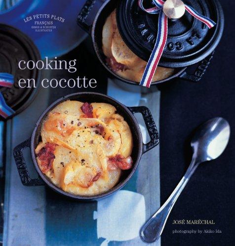 Cooking En Cocotte 9780857203571