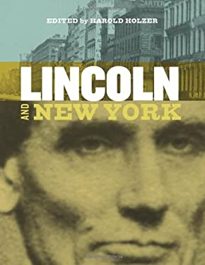 Lincoln and New York 9780856676697