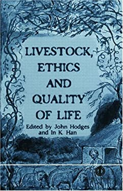Livestock, Ethics and Quality of Life 9780851993621