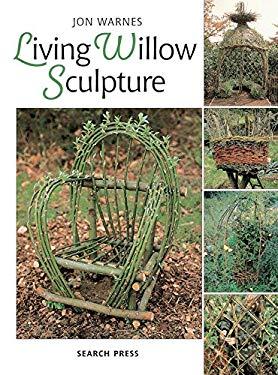 Living Willow Sculpture 9780855328344