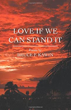 Love If We Can Stand It 9780857289216
