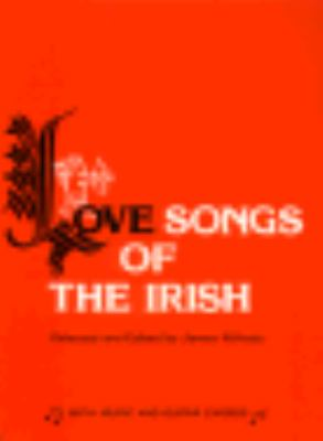 Love Songs of the Irish 9780853426974