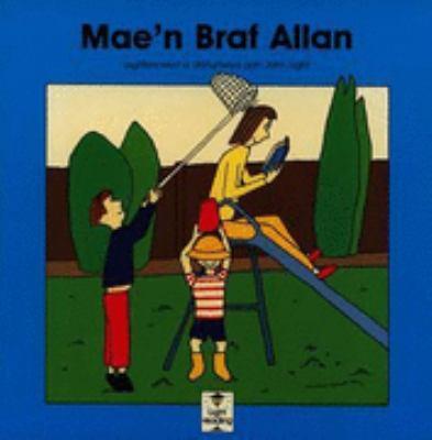 Mae'n Braf Allan 9780859536523
