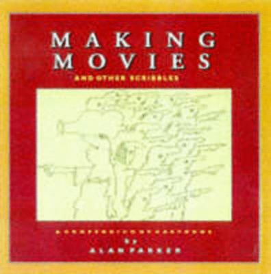 Making Movies: Cartoons by Alan Parker 9780851706795