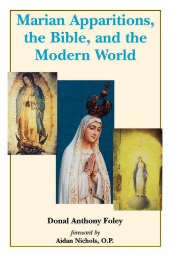 Marian Apparitions 9780852443132