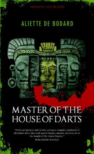 Master of the House of Darts 9780857661609