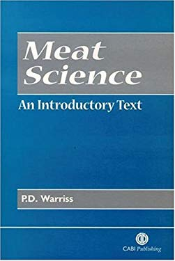 Meat Science: An Introductory Text 9780851994246