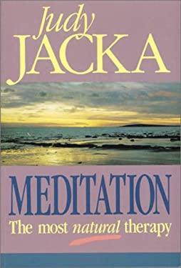 Meditation: The Most Natural Therapy 9780850913934