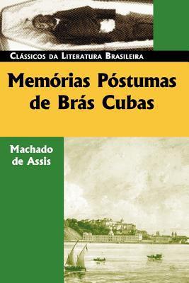 Memrias Pstumas de Bras Cubas 9780850515022