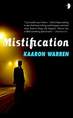 Mistification 9780857661098