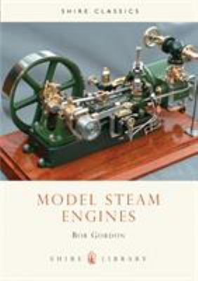 Model Steam Engines 9780852639061