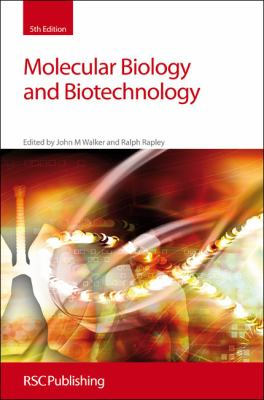 Molecular Biology and Biotechnology 9780854041251