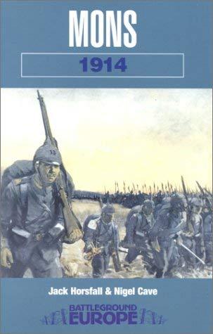 Mons: 1914 9780850526776