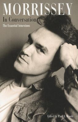 Morrissey in Conversation: The Essential Interviews 9780859654432