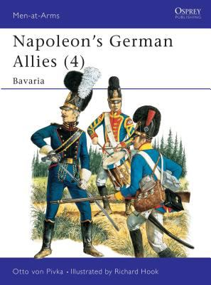 Napoleon's German Alies 4: Bavaria