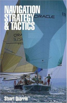 Navigation, Strategy and Tactics 9780852650318
