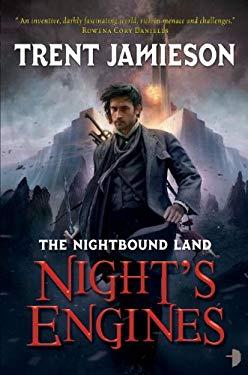 Night's Engines 9780857661876