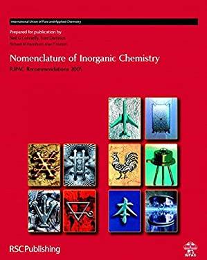 Nomenclature of Inorganic Chemistry: IUPAC Recommendations 2005