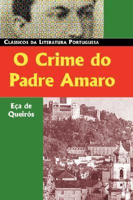 O Crime Do Padre Amaro 9780850515084