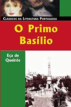 O Primo Baslio 9780850515121
