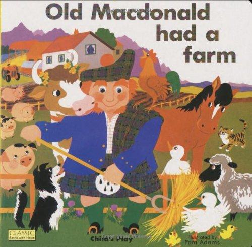 Old MacDonald 9780859536622
