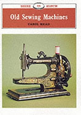 Old Sewing Machines 9780852635919