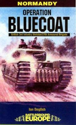 Operation Bluecoat