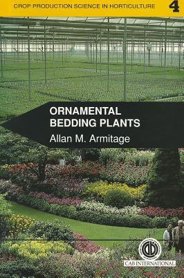 Ornamental Bedding Plants 9780851989013