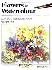 Painting Flowers in Watercolour 3765710