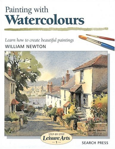 Painting with Watercolours 9780855328986