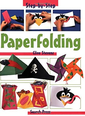 Paperfolding 9780855329082