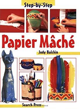Papier Mache 9780855329129