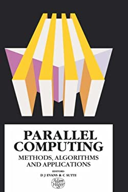 Parallel Computing 9780852742242