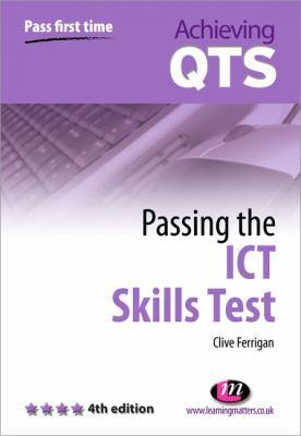 Passing the Ict Skills Test 9780857252562