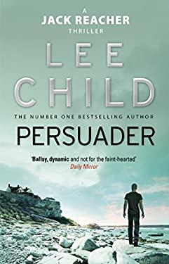 Persuader by Lee Child,Steve
