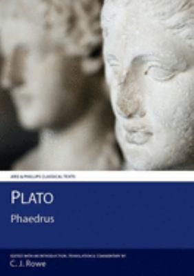 Phaedrus 9780856683145