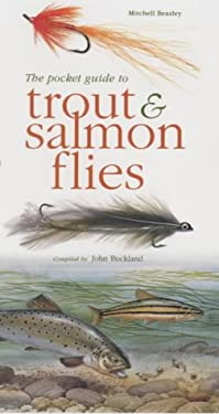 Pocket Guide to Trout & Salmon Flies 9780855336097