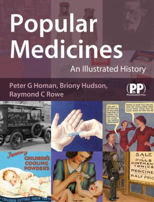 Popular Medicines: An Illustrated History 9780853697282