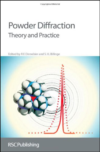 Powder Diffraction: Theory and Practice 9780854042319